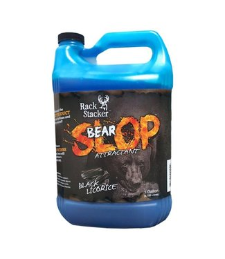 RACK STACKER INC. Rack Stacker Licorice Bear Slop
