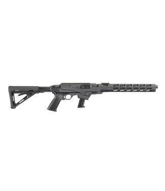 "RUGER PC Carbine 9MM 18.5"" BBL"