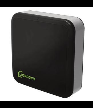 LOCKDOWN The Puck Digital Safe Sensor