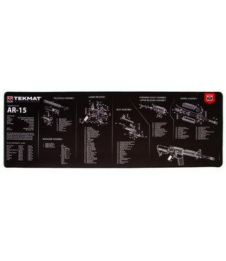 TEKMAT AR-15 Ultra Premium Gun Cleaning Mat