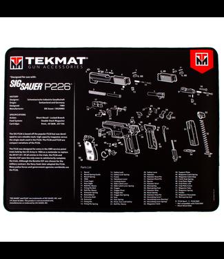 TEKMAT Sig Sauer P226 Ultra Premium Gun Cleaning Mat