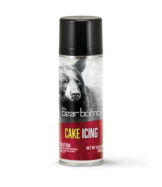 Bear Bomb Cake Icing Scent