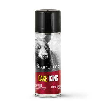 THE BUCK BOMB Bear Bomb Cake Icing Scent