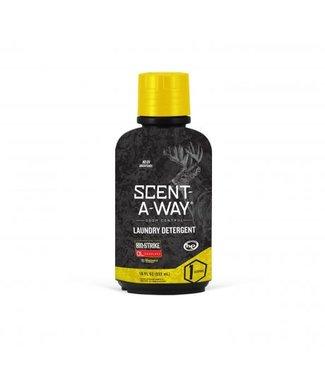 Scent-A-Way Bio-Strike Laundry Detergent [18oz]