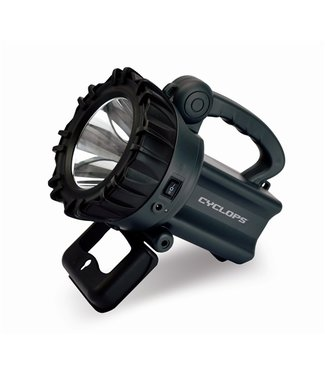 GSM Cyclops 10 Watt Spotlight – Rechargeable
