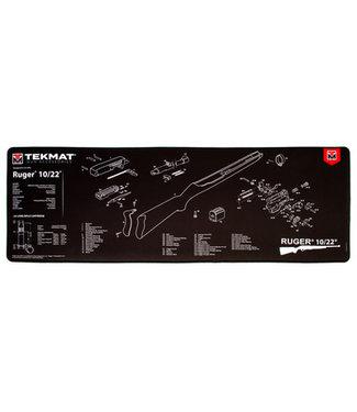 Ruger® 1022 Ultra Premium Gun Cleaning Mat