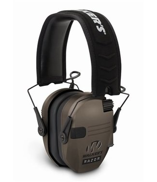 WALKERS Razor Series Electronic Hearing Protection