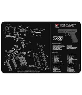 TEKMAT Glock® Gen5 Original Tek Mat