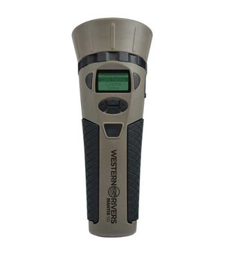 WESTERN RIVERS Mantis 50 Electronic Game call