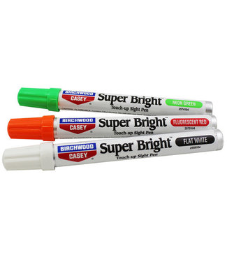BIRCHWOOD SUPER BRIGHT™ Sight Touch-Up Pens