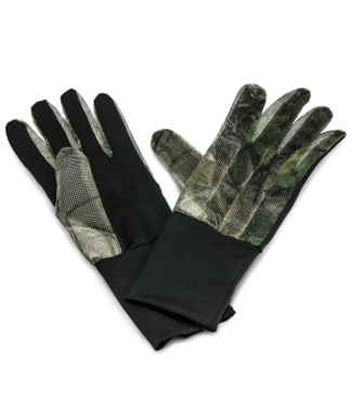 HUNTER SPECIALTIES NET GLOVES REALTREE® EDGE CAMO