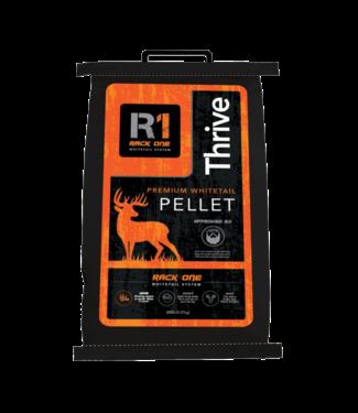 R1 Thrive Pellet Deer Feed [20lb]