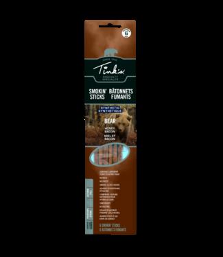 Tink's® Smokin' Sticks Honey Bacon Bear Scent