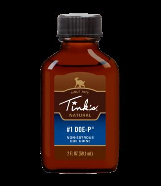 Tink's® #1 Doe-P® Classic Glass Bottle [2oz]