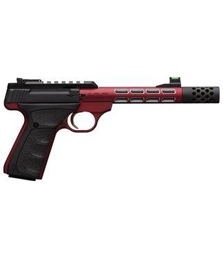 "BROWNING Buck Mark URX Plus Vision Red 22LR 5 7/8"" BBL"