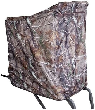 SUMMIT TREESTAND Summit Solo Pro Blind Treestand Cover