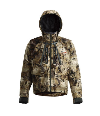 SITKA GEAR SITKA MEN'S DELTA WADING JACKET