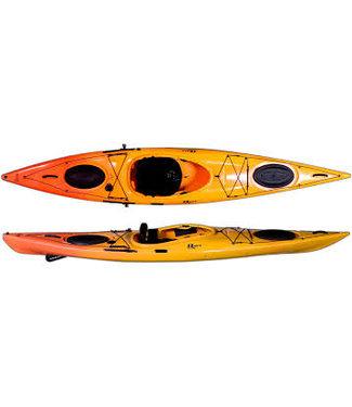 Riot Edge 13 Kayak - With Skeg