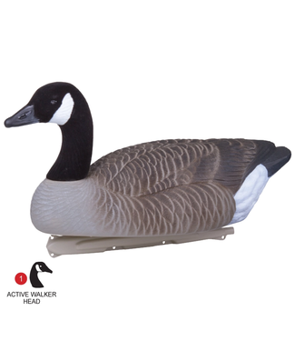 FLAMBEAU Storm Front™2 Floater Canada Goose - Standard 4-Pack