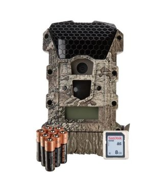 WILDGAME INNOVATIONS Wildgame Innovations™ Wraith 16 LightsOut™ Game Camera