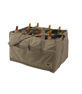 12-Slot Duck Decoy Bag