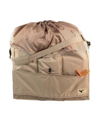 AVERY SPORTING GOODS 6-Slot Full Body Honker Decoy Bag