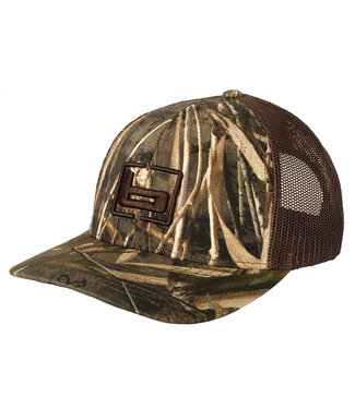 BANDED Banded  Trucker Camo Cap Max-5
