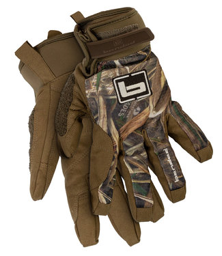 BANDED Soft-Shell Blind Glove [Max-5]