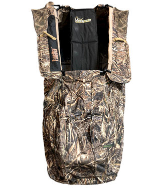 AVERY SPORTING GOODS Finisher Layout Blind [Max-5]