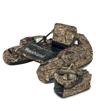 CLASSIC ACCESSORIES Marshland Max-5 Float Tube with Decoy Bag