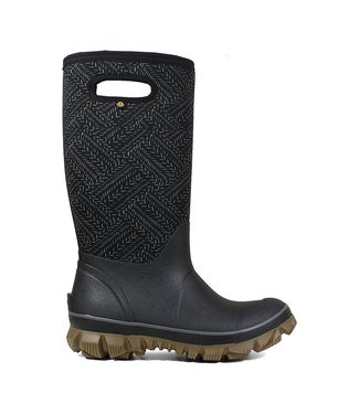 BOGS Whiteout Fleck Women's Insulated Boots