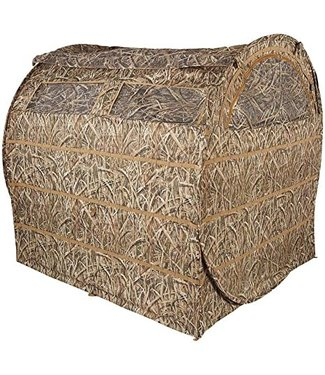 FLEXTONE Bale Out Ground Blind
