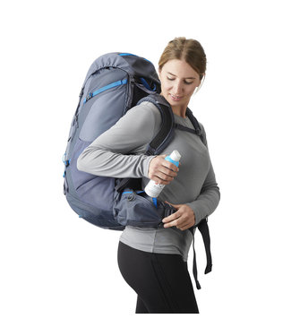 GREGORY AMBER 55 Pack -  Women's