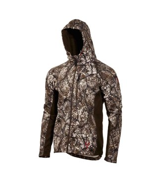 BADLANDS BADLANDS MEN'S FLEX FZ HOODIE
