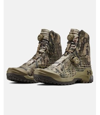 UNDER ARMOUR ua men's ch1 gore-tex hunting boots