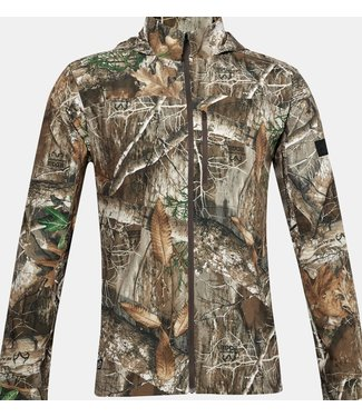 UNDER ARMOUR ua men's backwoods hybrid jacket
