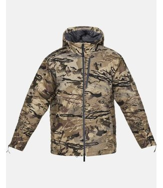 UNDER ARMOUR UNDER AMOUR MEN'S REVENANT GORE-TEX INSULATED  WINDSTOPPER PARKA