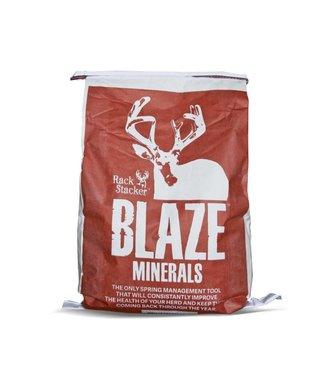 RACK STACKER INC. Rack Stacker Blaze Mineral 50lb Bag