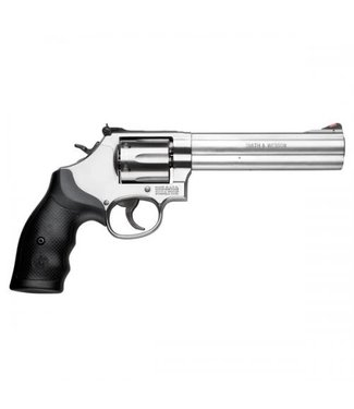 "SMITH & WESSON Model 686 357 MAG 6"" BBL"