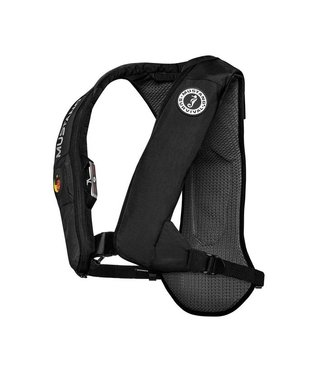MUSTANG SURVIVAL CORP. ELITE™ 28 INFLATABLE PFD (AUTO HYDROSTATIC)