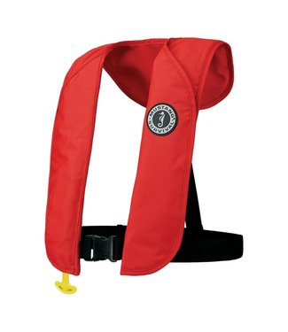 MUSTANG SURVIVAL CORP. MIT 70 MANUAL INFLATABLE PFD