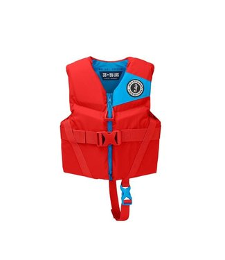 MUSTANG SURVIVAL CORP. REV CHILD VEST