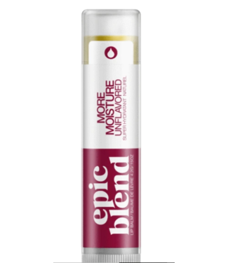 EPIC BLEND BALM EPI MORE MOISTURE LIP BALM