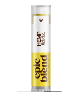 EPIC BLEND BALM EPI HEMP LIP