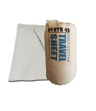 NORTH 49 NORTH 49 SLEEPING BAG LINER