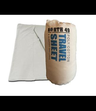 NORTH 49 SLEEPING BAG LINER