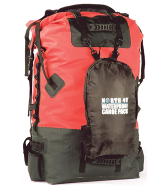 NORTH 49 NORTH 49 WATER PROOF FRONT PACK
