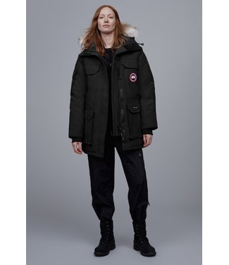 CANADA GOOSE CANADA GOOSE WOMEN'S EXPEDITION PARKA