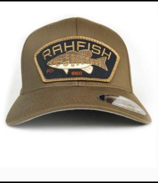 RAHFISH RAHFISH SMB FULLBACK HAT