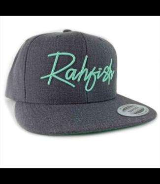 RAHFISH RAHFISH EASY STREET FLAT BRIM HAT